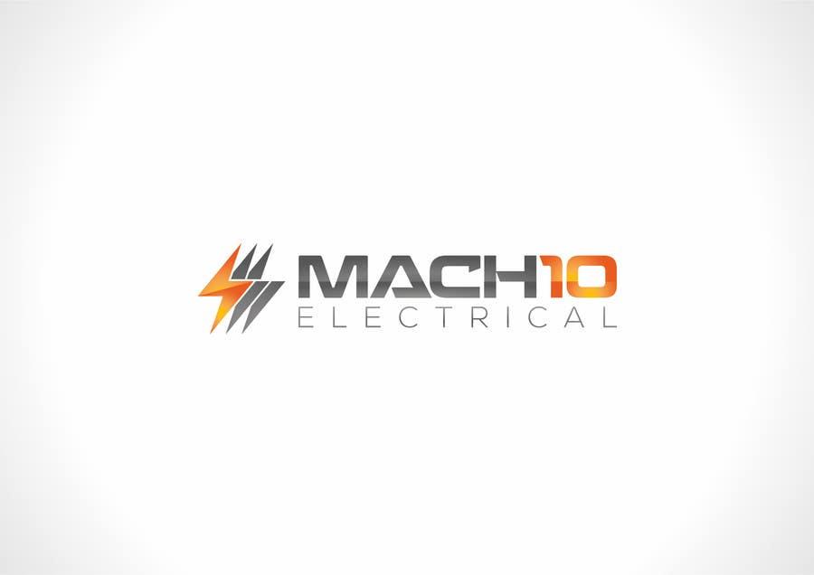 Penyertaan Peraduan #                                        31                                      untuk                                         Design a Logo for Electrical Contractor