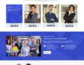 amrapalikamble tarafından Alternative Finance company in need of a professional website için no 27