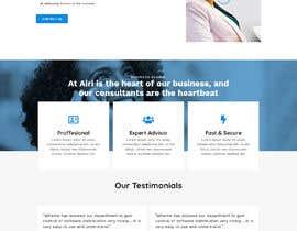 farhadbabu tarafından Alternative Finance company in need of a professional website için no 29