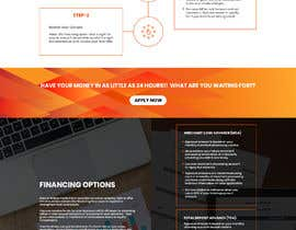 sksohel32 tarafından Alternative Finance company in need of a professional website için no 37