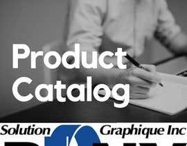 zeghamshehzad tarafından Product Catalogue Template for Word için no 4