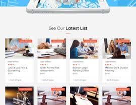 Nro 55 kilpailuun Build me a website käyttäjältä MorahFred