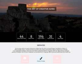 Nro 41 kilpailuun Build me a website käyttäjältä jobayerabir