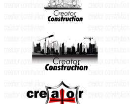 #23 for Logo for construction business by DiptaFok