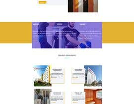 #13 for Update website including text, images, layout (Wordpress) by poroshsua080