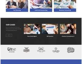 #23 per Update website including text, images, layout (Wordpress) da emuict