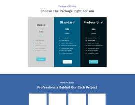 #25 per Update website including text, images, layout (Wordpress) da Soniakarim21