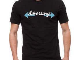 MarinaAdel283 tarafından Design me a logo for the front of a T-shirt için no 58