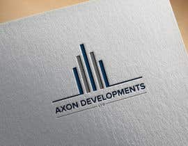 #137 untuk Need a logo design for Axon Developments  Ltd.  - 13/09/2019 23:23 EDT oleh faysalamin010101