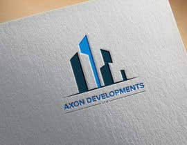 #139 untuk Need a logo design for Axon Developments  Ltd.  - 13/09/2019 23:23 EDT oleh faysalamin010101