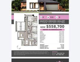 #6 for Make a House & Land Package Brochure by jaydeo