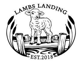 #49 for Lambs Landing by labtop08