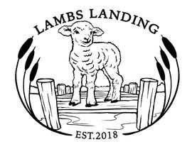 #52 za Lambs Landing od labtop08