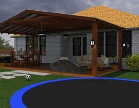 #3 for Design me an outdoor area by TMKennedy
