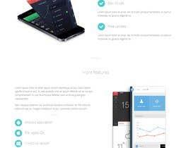#7 for simple POS Template responsive design by falgunbaroi3