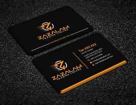 #2 za design of Name card od sohelrana210005