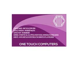#87 для DESING MY COMPANY LOGO, VISITING CARD, BANEER от DesignInverter