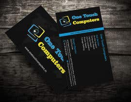 #76 for DESING MY COMPANY LOGO, VISITING CARD, BANEER by Heartbd5