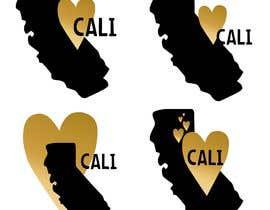 Nro 86 kilpailuun Cali love art käyttäjältä CharmaineBarker
