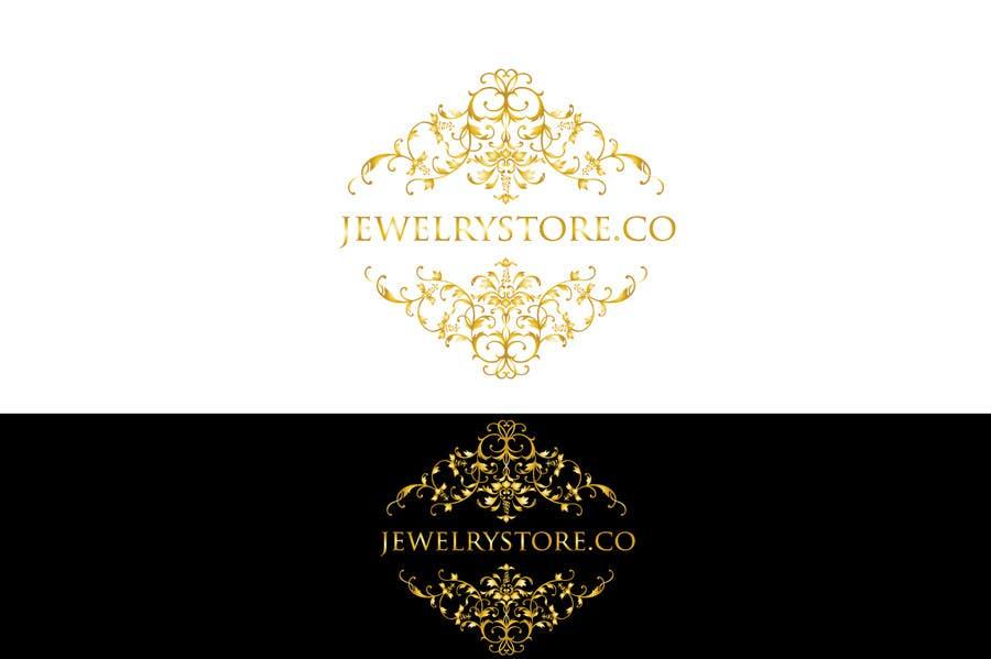 Inscrição nº 51 do Concurso para Logo Design for online jewelry store