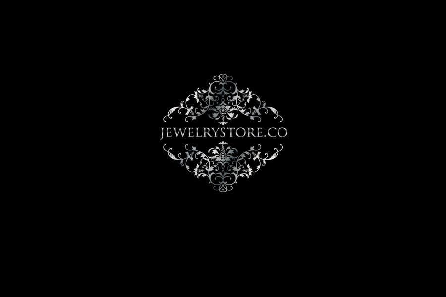 Inscrição nº 54 do Concurso para Logo Design for online jewelry store