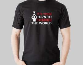 #62 for Graphic T-shirt Design by mahabub14