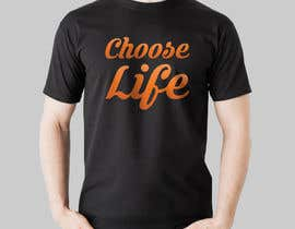 #63 for Graphic T-shirt Design by mahabub14