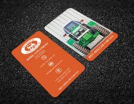 #41 for Redesign Business Card af sohelrana210005