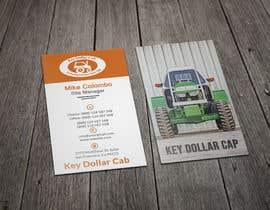 #58 for Redesign Business Card af sima360
