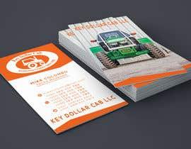 #137 for Redesign Business Card af RessRajuA