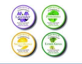 afroz20b tarafından Label for Cream Packaging için no 11