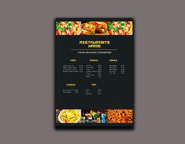 #59 for PowerPoint Menu design by ekramul66