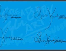 #65 untuk I Need a photographer Logo oleh HappyRaptor