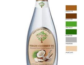 #16 untuk Design a label for a product - Bottle oleh Rawnaksabrina