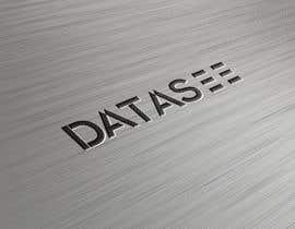 nº 128 pour DataSee logo par graphicscs420
