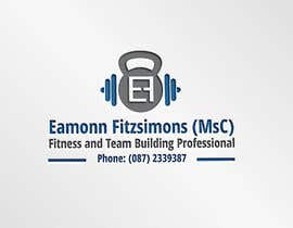#128 para Design a logo for a gym/fitness instructor por szamnet