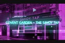 Bài tham dự #9 về Graphic Design cho cuộc thi Neon Light Video entertainment company