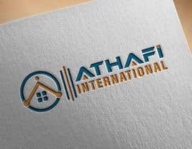 #119 for Athafi Corporate Identity Design by Abuhanif24