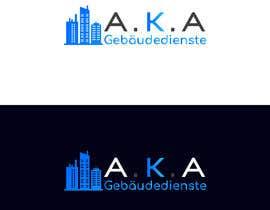 #10 cho A.K.A Gebäudereinigung bởi nijumofficial