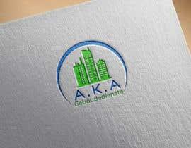 #13 cho A.K.A Gebäudereinigung bởi nijumofficial