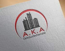 #16 for A.K.A Gebäudedienste af nijumofficial