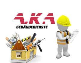 #21 for A.K.A Gebäudedienste af Memosword