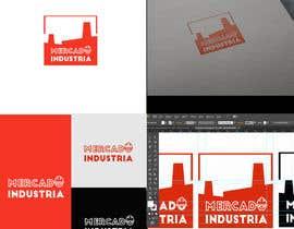 #23 para Diseño de logotipo en Ai para comercializadora industrial de villamizarmariaj