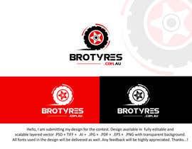 farhana6akter tarafından Design a logo için no 135