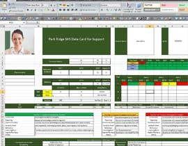 ranashahed2000 tarafından Personalised Data Plan için no 56