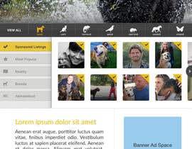 #30 pentru Design a Website Mockup for BYP de către sebcornelius