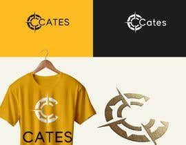 #206 for Cates Compass Logo af zuhaibamarkhand