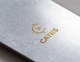 #79 for Cates Compass Logo af Julkernine7
