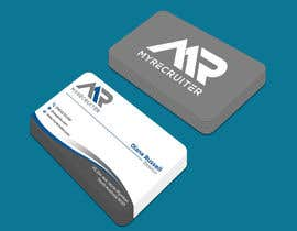 #149 for Logo Design + Business Card by ArmishC