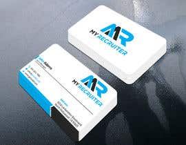 #246 for Logo Design + Business Card by ArmishC